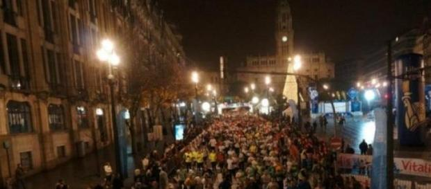 Corrida de São Silvestre junta 10 mil no Porto