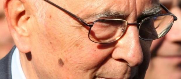 Dimissioni Napolitano, Presidente della Repubblica
