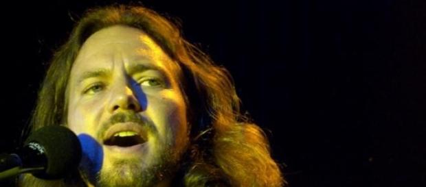 Eddie Vedder completa 50 anos