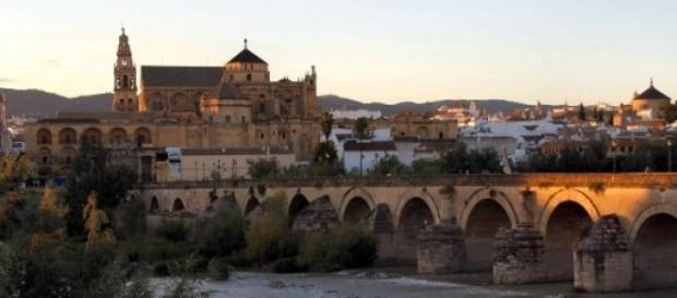 Expléndida imagen de Córdoba