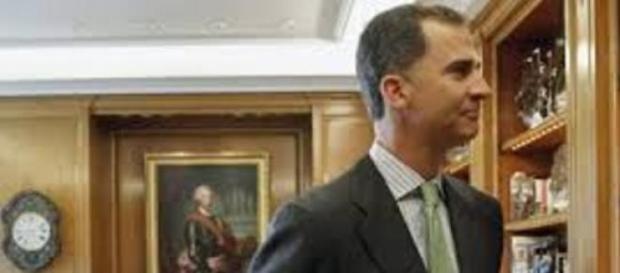 ¿El discurso del Rey Felipe será histórico ?