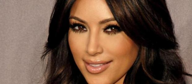 Kim Kardashian (foto de archivo)