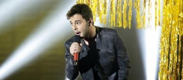 Lorenzo Fragola, trionfatore di X Factor
