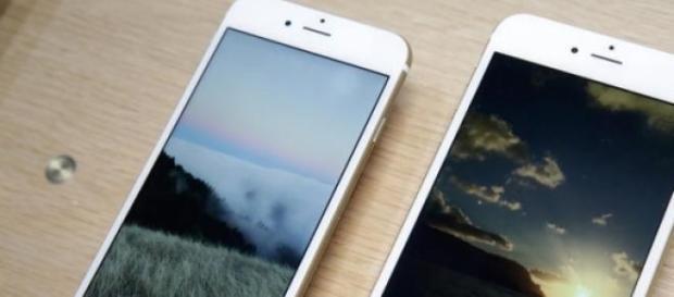 Los nuevos iPhone 6 y iPhone 6 Plus
