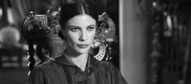 """Maribel Verdú, madrastra de """"Blancanieves"""""""