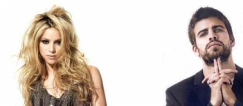 A Shakira no le gusta alineación de Piqué
