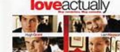 Cartel de la película  Love Actually