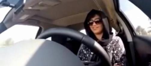 En Arabia Saudí, prohibido conducir a las mujeres