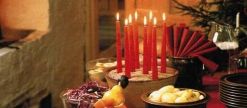 Especiales, las cenas navideñas y de año nuevo