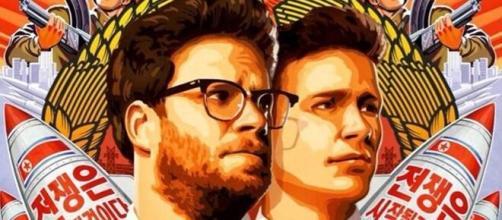 Filme estreou após ameaças terroristas