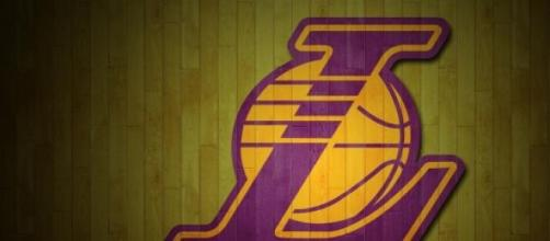 Logo de Los Ángeles Lakers