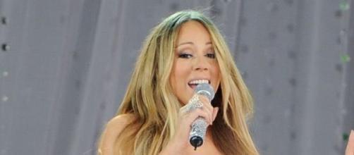 Mariah Carey demandada por explotación laboral