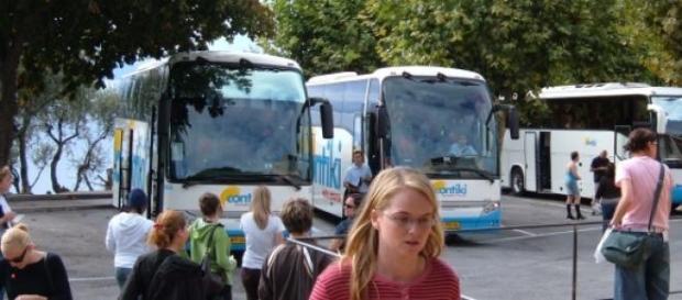 El turismo ruso en España