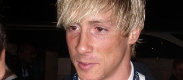 Fernando Torres vuelve a su equipo