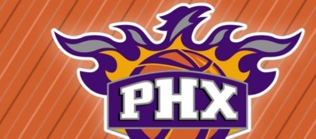 Imagen de los Phoenix Suns
