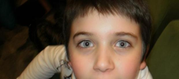 Simone Forconi, il bambino ucciso dalla madre