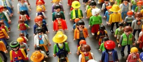 Aluguer de brinquedos, a alternativa ideal