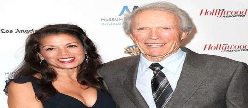 Dina y Clint Eastwood ponen fin a 18 años juntos