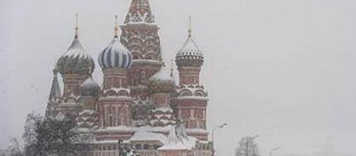 Gelata sull'economia russa: nel 2015 Pil a -4%