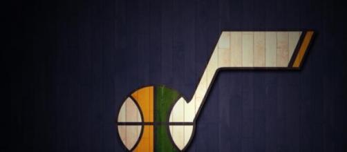 Logotipo de los Utah Jazz