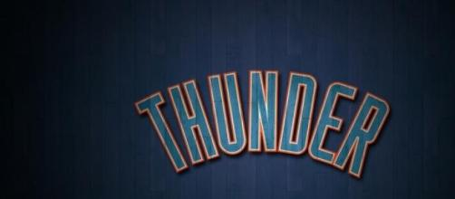 Logotipo de Oklahoma City Thunder