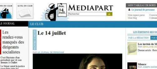 MEDIAPART - Le nouvel Accusateur Public!