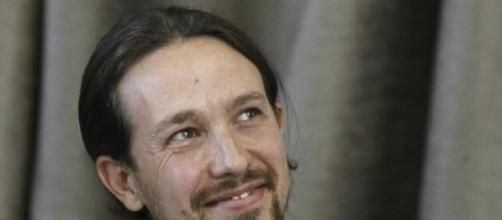 Pablo Iglesias,lider de Podemos