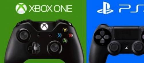 XBOX ONE ou PS4 - Qual comprar?