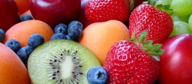 Alimentos que fortalecen nuestro cuerpo.