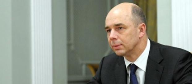 Anton Siluanov (foto Wikimedia Commons)