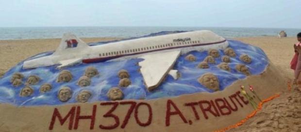 Avião desaparecido da Malaysia Airlines