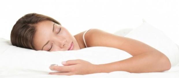 Dormir es la clave para estar bien y en forma