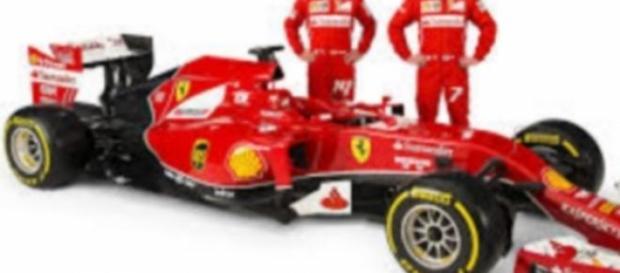 Ferrari le nom le plus prestigieux de la formule 1