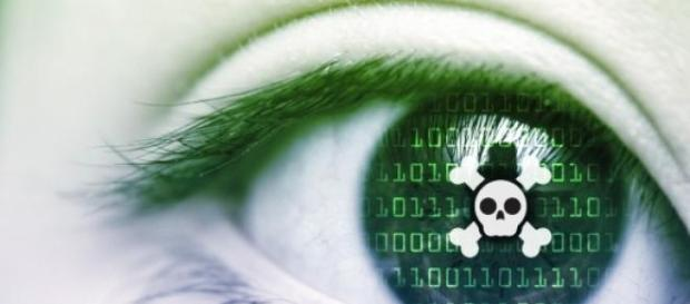 Guerra fria com ataque cibernético!