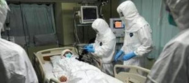 Il medico catanese di Emergency è fuori pericolo