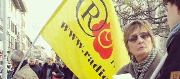 Indulto e amnistia 2015, mobilitazione radicale