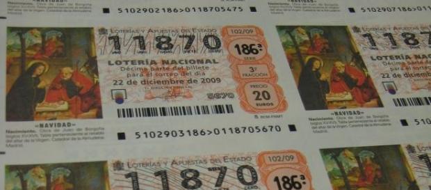 La Lotería de Navidad ilusiona a todos