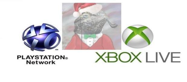 Lizard Squad hackeo a la Xbox y PlayStation
