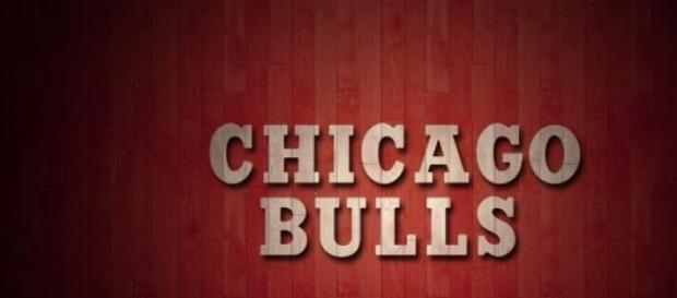 Logotipo de los Chicago Bulls