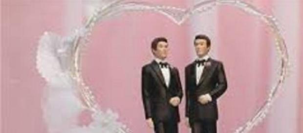 Los casamientos gay van en aumento