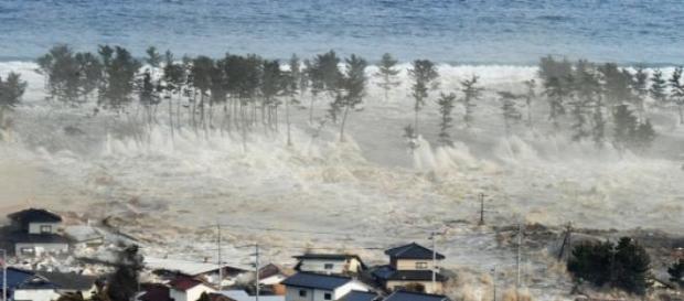 Tailândia devastada pelo tsunami