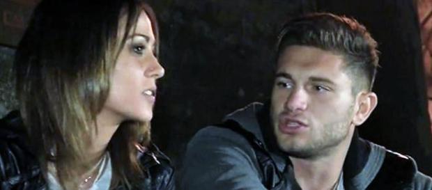 Uomini e Donne, anticipazioni Teresa e Salvatore