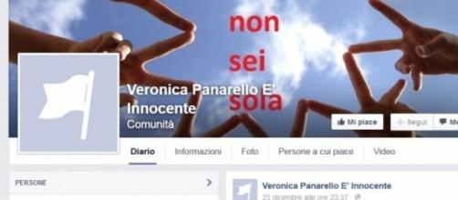 Delitto Loris Stival, Fb: 'Veronica è innocente'