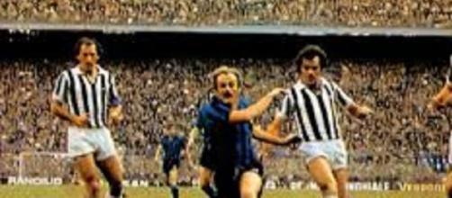 Juventus-Inter big match di serie A il 6 gennaio