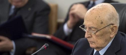 Napolitano, amnistia e indulto: prime novità 2015