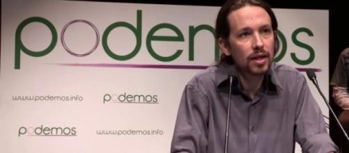 Podemos califica de 'insulto' al discurso de Rajoy