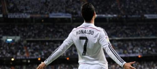 Ronaldo, pichichi de 2014. Foto: independent.co.uk