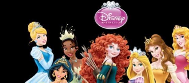 As Princesas estarão no Shopping Pátio Iporanga