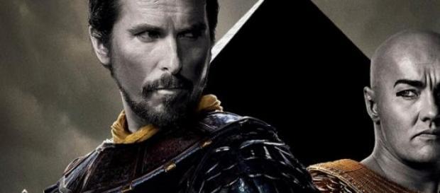 Filme com Christian Bale causa polêmica pelo mundo