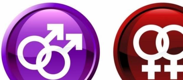 homossexual: atração pelo mesmo sexo